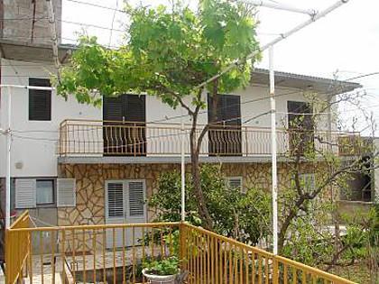 house - 2531  A1(3+1) - Tisno - Tisno - rentals