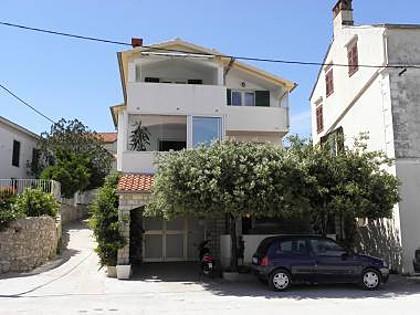 house - 2581 A3(2+1) - Preko - Preko - rentals