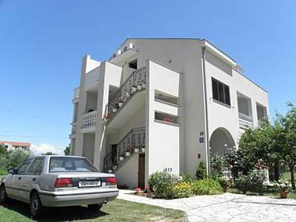 house - 2623  A5(2+1) - Zaton (Zadar) - Zaton (Zadar) - rentals