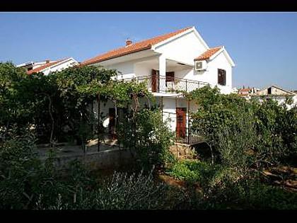 house - 2654  A2(6+2)-Gornji - Okrug Gornji - Okrug Gornji - rentals