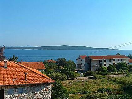 A1(4+1): sea view - 00103ZAVA A1(4+1) - Zavala - Zavala - rentals