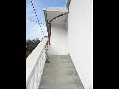 A3(5): staircase - 2787 A3(5) - Pag - Pag - rentals