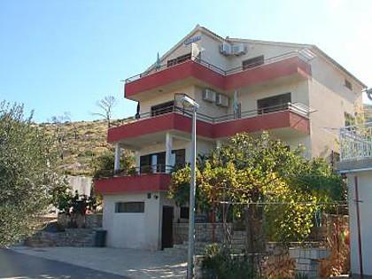 house - 2846  SA2(3) - Bilo - Primosten - rentals