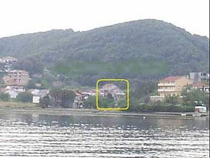 house - 2923 A4 zeleni(4+1) - Supetarska Draga - Supetarska Draga - rentals