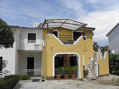 house - 2928  A MALI(2) - Malinska - Malinska - rentals