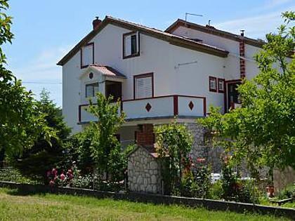 house - 2956 A2(2+1) - Kampor - Kampor - rentals