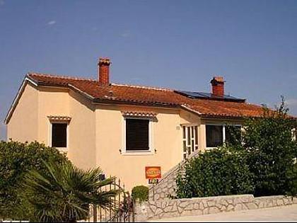 house - 2969 A2(4) - Mali Losinj - Mali Losinj - rentals