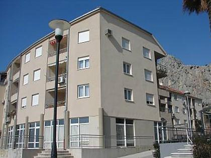 house - 2972  A1(2+2) - Omis - Omis - rentals