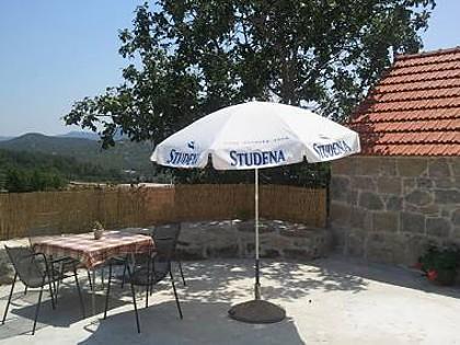 H(2+1): terrace - 2973  H(2+1) - Gata - Gata - rentals