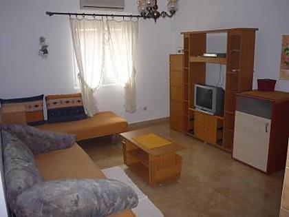A2(4+1): living room - 2960 A2(4+1) - Vrboska - Vrboska - rentals