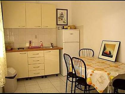 A1(2+2): kitchen and dining room - 2960 A1(2+2) - Vrboska - Vrboska - rentals