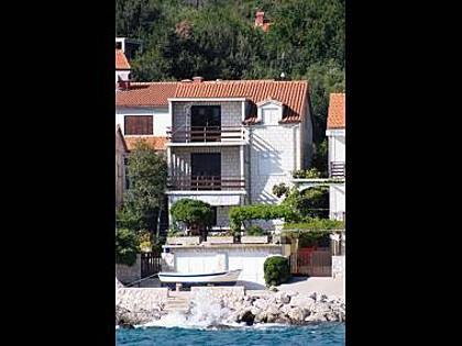 house - 3067 A1(6+2) - Prizba - Prizba - rentals