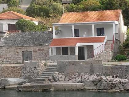 house - 3099 A3(4) - Cove Zarace (Gdinj) - Pokrivenik - rentals