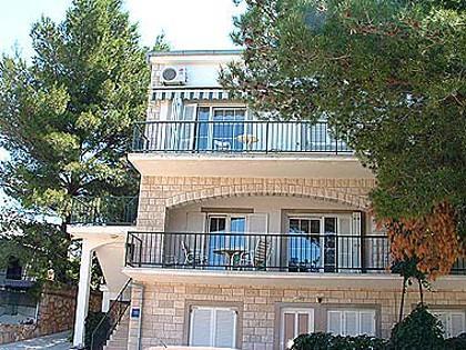 house - 01303JELS A4(6) - Jelsa - Jelsa - rentals