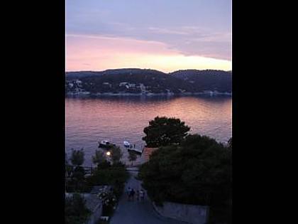 A1(6): terrace view - 3130 A1(6) - Sumartin - Sumartin - rentals