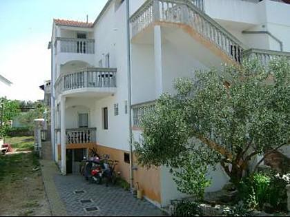 house - 3223 A4(4) - Murter - Murter - rentals