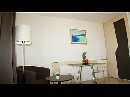 SA1(2): interior - 3235 SA1(2) - Splitska - Splitska - rentals