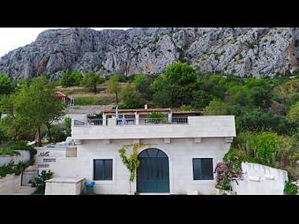 house - 3346 H(4+2) - Makarska - Makarska - rentals