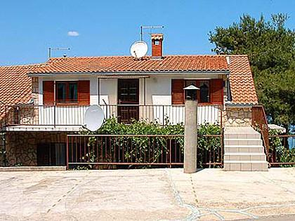 house - 01403JELS  A4(2+1) - Jelsa - Jelsa - rentals