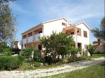 house - 3447 A1(4+1) - Petrcane - Petrcane - rentals