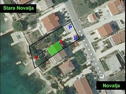 house - 3465 A2(3+1) - Stara Novalja - Stara Novalja - rentals