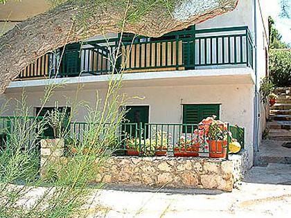 house - 00103HMIL SA2(2) - Milna (Hvar) - Milna - rentals