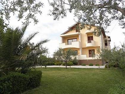 house - 3970 A2(2+2) - Sukosan - Sukosan - rentals