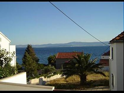 sea view (house and surroundings) - 4176 A(5) - Sutivan - Sutivan - rentals