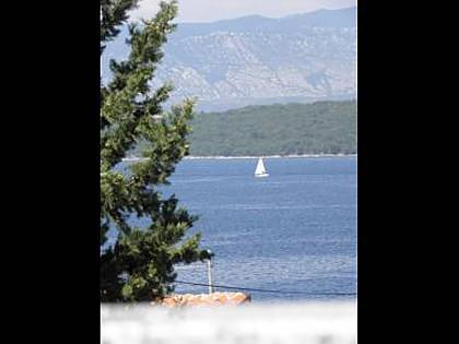 A1(5): sea view - 4237 A1(5) - Malinska - Malinska - rentals