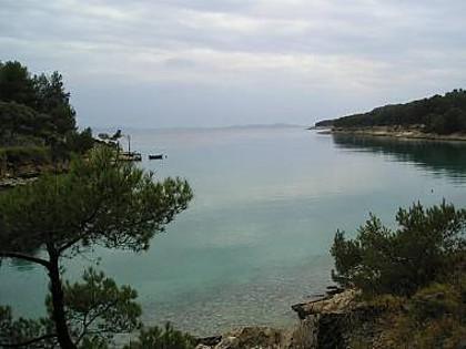 beach - 4405 H(4+4) - Milna (Brac) - Milna (Brac) - rentals