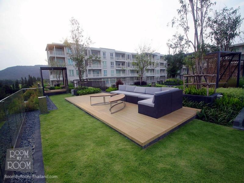 Condos for rent in Hua Hin: C6143 - Image 1 - Hua Hin - rentals