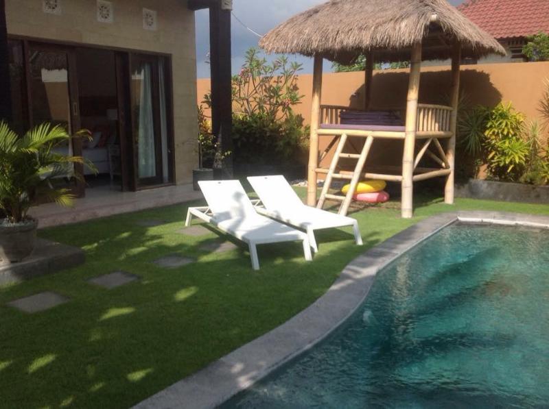 Villa Kubu Juringan - Image 1 - Seminyak - rentals