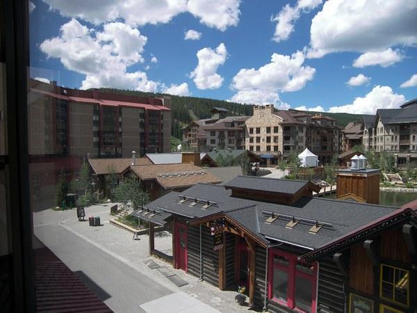 Village Square Hotel Rm 2 bd - VSRDH2 ~ RA4216 - Image 1 - Copper Mountain - rentals