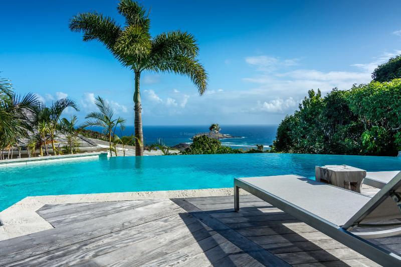 Villa Kermao - Saint Barts - Image 1 - Vitet - rentals