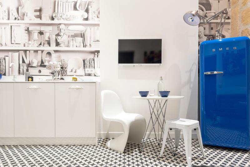 STUDIO HISTORIC CENTER - Image 1 - Bordeaux - rentals