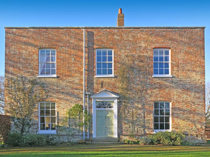 The Old Parsonage - Image 1 - Surrey - rentals
