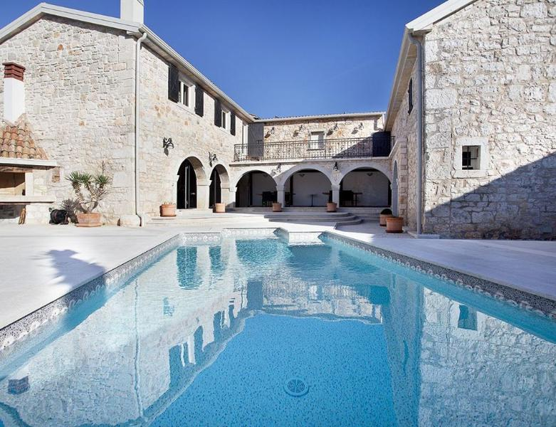 Villa Klosta - Image 1 - Istria - rentals