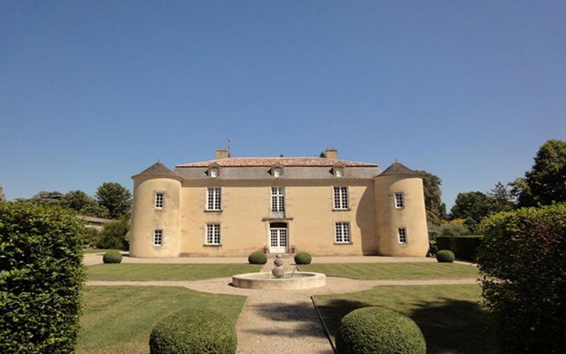 Chateau De La Soie - Image 1 - Fontet - rentals