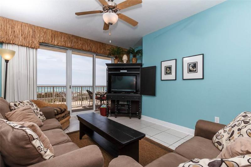 Summer Place #204 - Image 1 - Fort Walton Beach - rentals