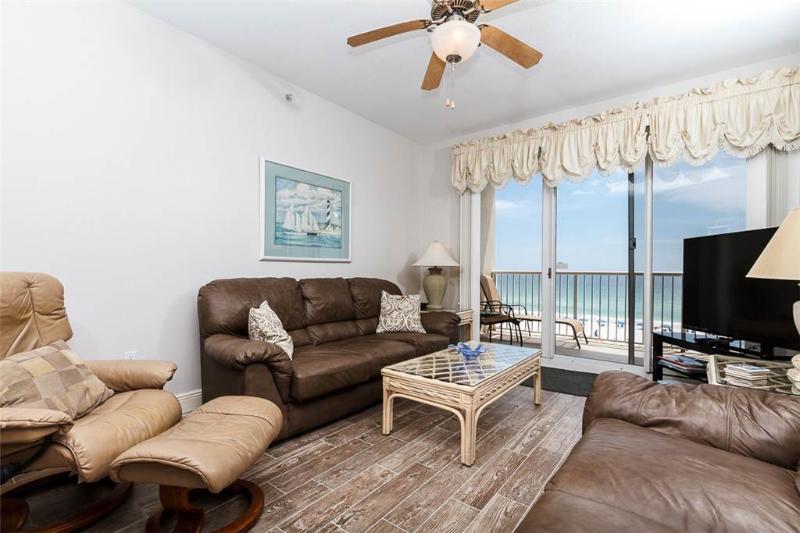 Summer Place #405 - Image 1 - Fort Walton Beach - rentals