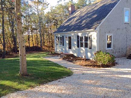 Front - Chatham Cape Cod Vacation Rental (9803) - Chatham - rentals