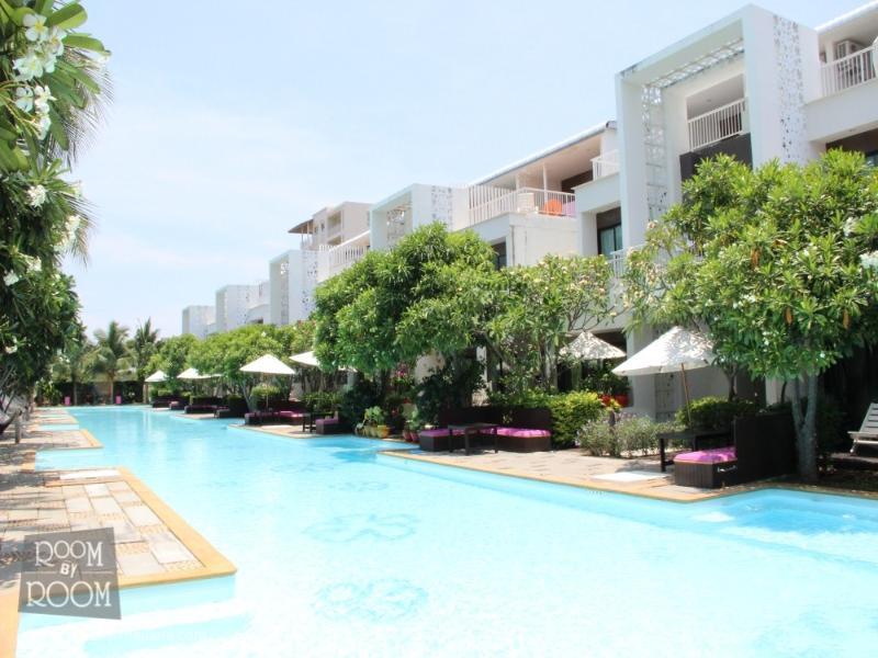 Condos for rent in Hua Hin: C6144 - Image 1 - Hua Hin - rentals