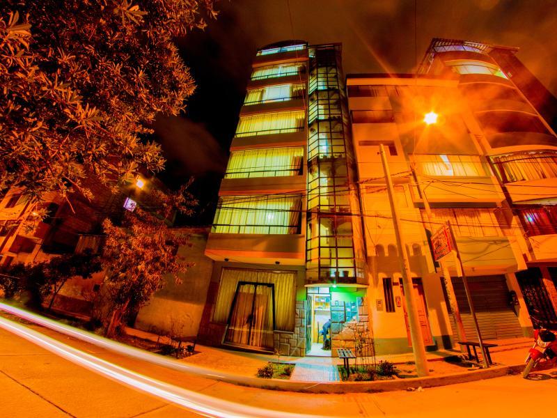 Yupanqui Apartaments - Image 1 - Cusco - rentals