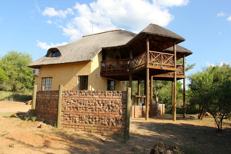 Majuli River Lodge - Image 1 - Marloth Park - rentals