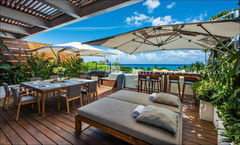 Villa Uno - Image 1 - Playa del Carmen - rentals