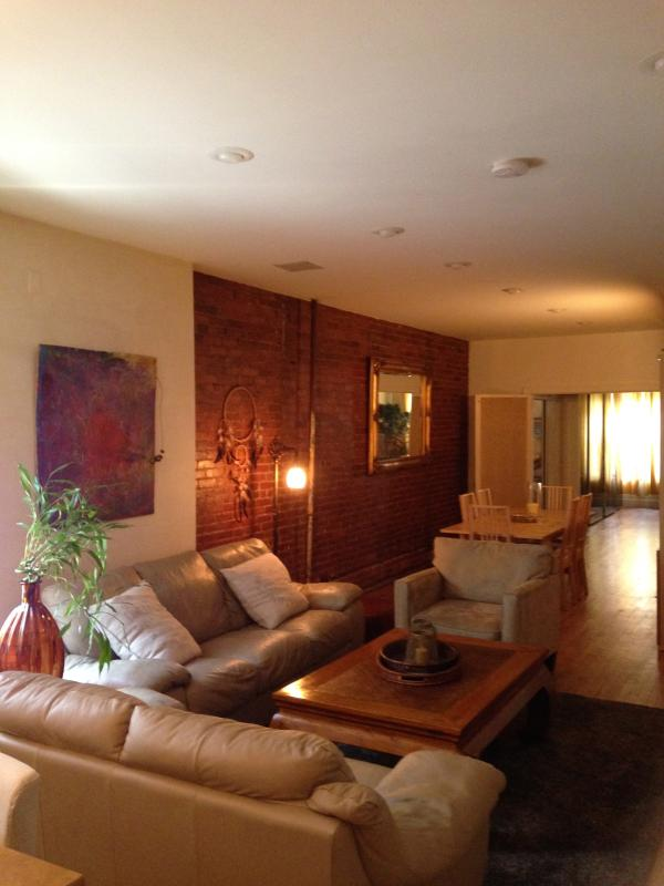 Chelsea/Manhattan Spacious  Modern 2br Apt - Image 1 - New York City - rentals