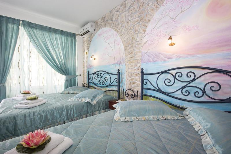 Amaryllis Studios - Studio for 4 - Image 1 - Mykonos Town - rentals