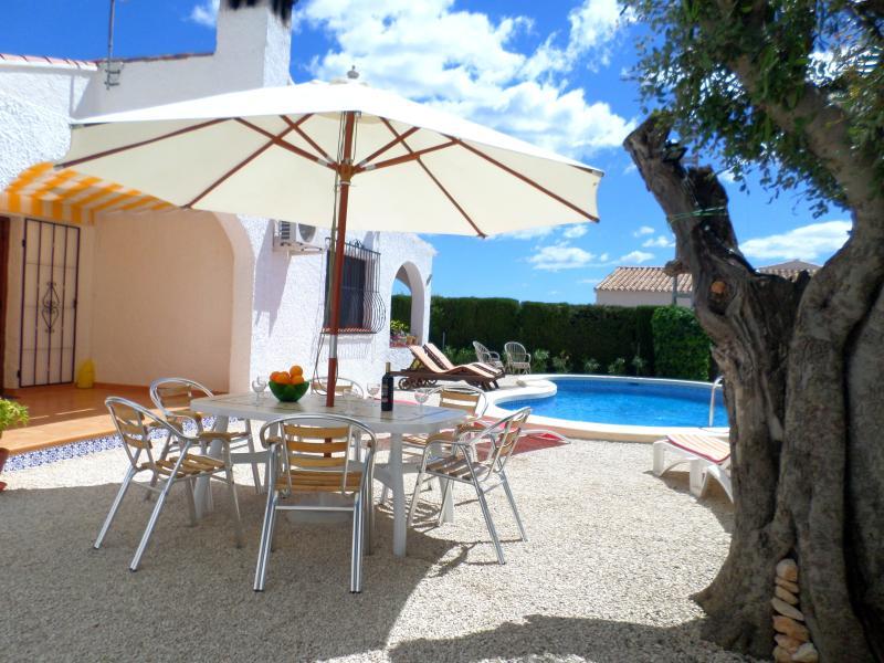 Villa Linda Calpe - Image 1 - Calpe - rentals