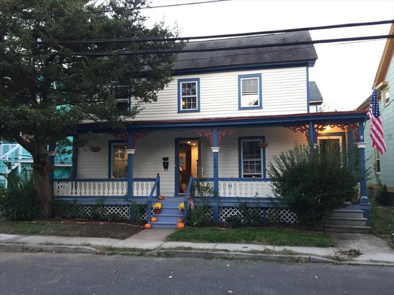 828 1/2 Corgie Street 125888 - Image 1 - Cape May - rentals