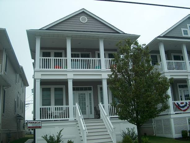 354 West 2nd 123091 - Image 1 - Ocean City - rentals